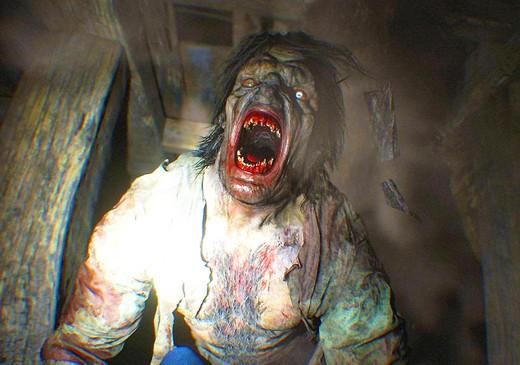 Обзор игры Resident Evil: Village - Видеообзор