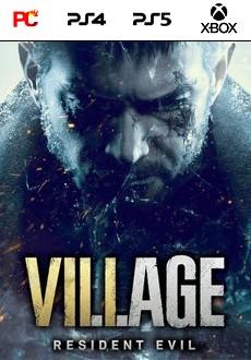 Купить игру Resident Evil: Village - Дешево со Скидкой по Низким Ценам