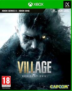Купить Resident Evil: Village [Xbox Series X/S] [Русская Версия] - Дешево, Низкие Цены, Скидки, Цифровая, Коробочная (Box), Ключ