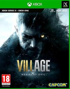 Купить Resident Evil: Village [Xbox One] [Русская Версия] - Низкие Цены, Дешево, Скидки, Коробочная (Box), Цифровая, Ключ