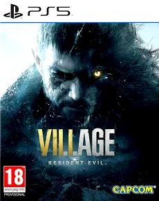 Купить игру Resident Evil: Village [PS5] [Коробочная Версия Box] [Русская] - Дешево, Скидки, Низкие Цены