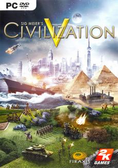 Купить игру Sid Meier's Civilization 5 - Дешево со Скидкой по Низким Ценам, Коробочную (Box), Цифровую Версию, Ключ