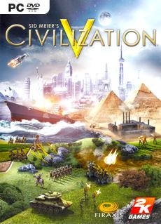 Купить Sid Meier's Civilization 5 [PC] [Русская Версия] - Дешево, Низкие Цены, Скидки, Цифровая, Коробочная (Box), Ключ