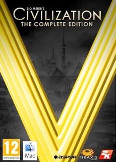 Купить игру Sid Meier's Civilization 5 [PC] [Complete Edition] [Русская] - Дешево, Скидки, Низкие Цены