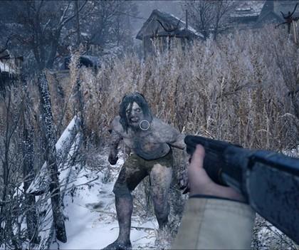Купить игру Resident Evil: Village - Дешево со Скидкой по Низким Ценам, Коробочную (Box), Цифровую Версию, Ключ