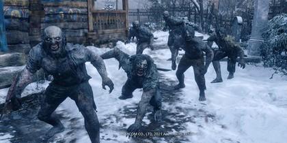 Увеличение максимальной сложности Resident Evil: Village - Мод для Хардкорщиков