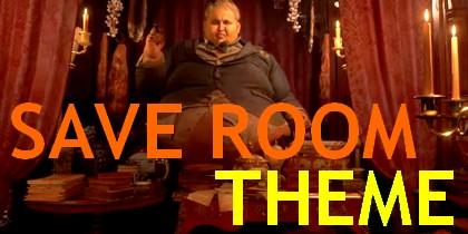 Изменить музыку в комнате сохранений Resident Evil: Village на музыкальную тему из Resident Evil 4