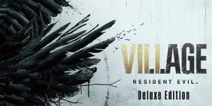 Фикс для Deluxe Edition MULTi13 Resident Evil: Village - Патч для Исправления Анимаций и Подвисаний