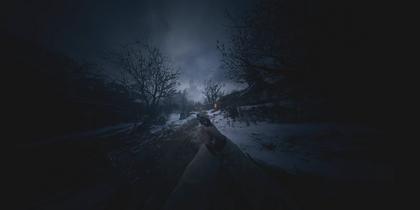 Исправление Виньетки и Настройка FoV Поля Зрения в Resident Evil: Village - Патч