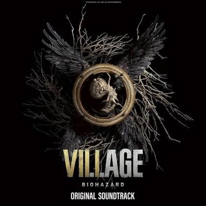 Официальный Саундтрек Resident Evil: Village BIOHAZARD Soundtrack - Музыка из Игры