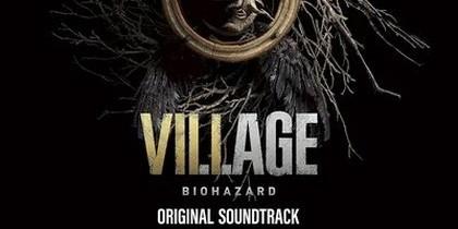Официальный Саундтрек Resident Evil: Village BIOHAZARD Soundtrack