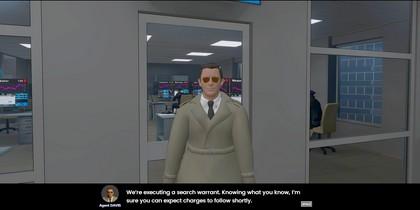 Геймплей игры The Invisible Hand - Игровой Процесс на Видео и Дата Выхода