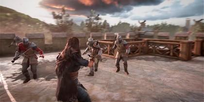 Обзор игры Hood: Outlaws & Legends