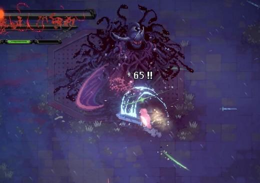 Обзор игры Eldest Souls - Видеообзор - GameGrom.Ru