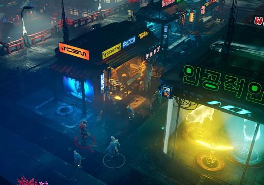 Обзор игры The Ascent - Видеообзор