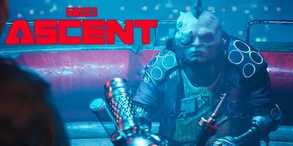 Обзор игры The Ascent - Видеообзор - GameGrom.Ru